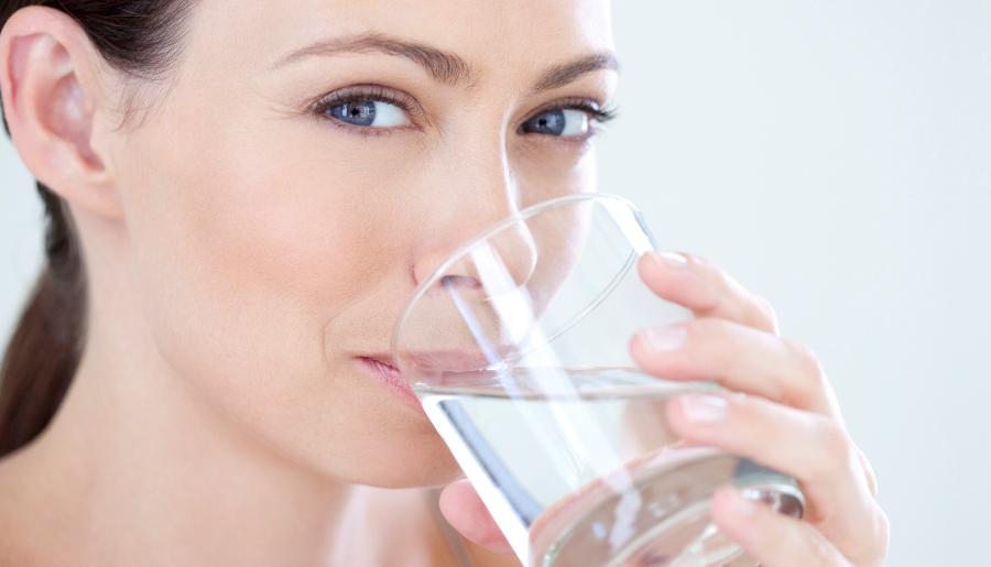 acqua senza problemi